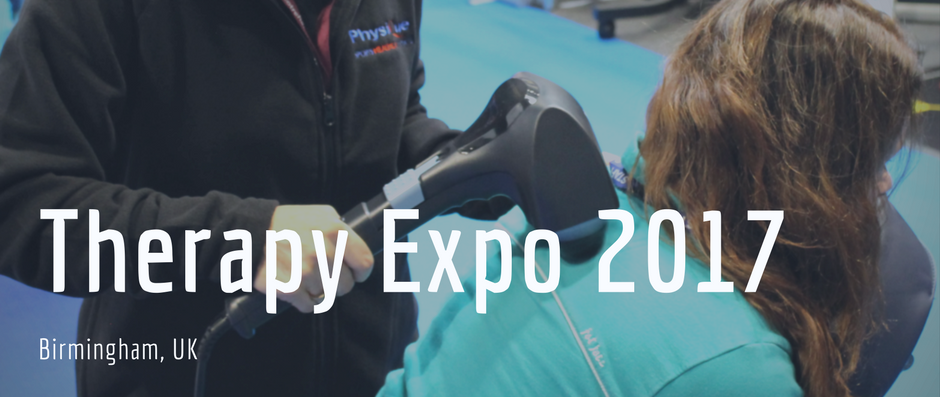 Therapy Expo 2017