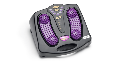 Just sit back and relax, let Versa Pro do all the work; let it release your muscular tension and invigorate your tired, aching body
